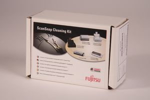 Cleaning Kit for Fujitsu S500M - Scansnap