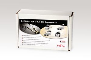 Consumable Kit for Fujitsu Fi-6240