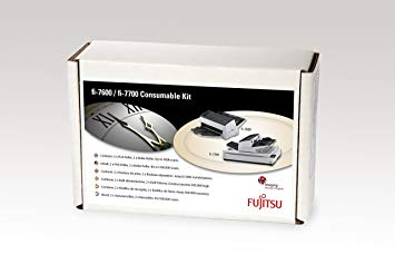 Consumable Kit for Fujitsu Fi-7600