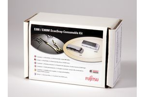 Consumable Kit for Fujitsu S1300 - Scansnap