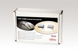 Consumable Kit for Fujitsu S1500 Deluxe - Scansnap