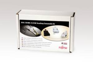 Consumable Kit for Fujitsu S500 - Scansnap