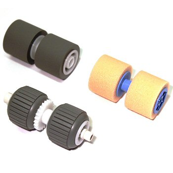 Exchange Roller Kit for Canon DR7550C